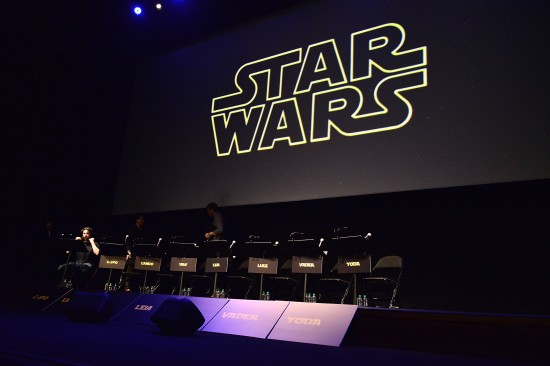 "Film Independent Live Read: ""The Empire Strikes Back"""