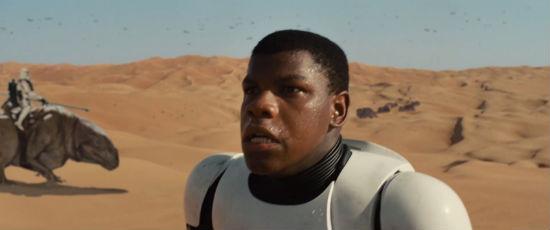 Parodias del teaser de Star Wars El Despertar de la Fuerza