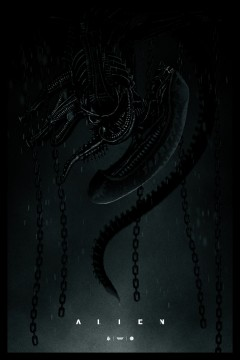 Marko Manev Alien