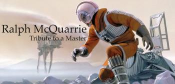 Tributo a un Maestro - Ralph McQuarrie