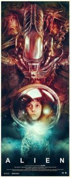 Rich Davies Alien