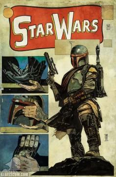 Star Wars 1 Alex Maleve Warp9