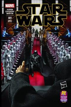 Star Wars 1 Hasbro NY Toy Fair
