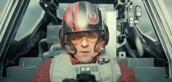 Teaser Trailer Star Wars: El Despertar de la Fuerza