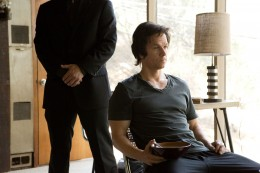 The Gambler Mark Wahlberg