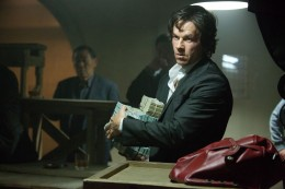 The Gambler Mark Wahlberg money
