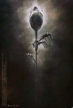 Tomasz Opasinski Alien