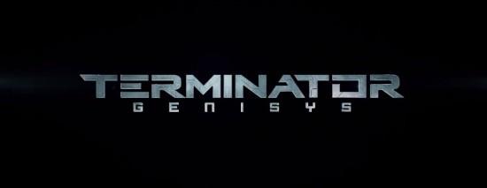 Terminator Genisys logo