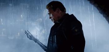 Trailer de Terminator: Genisys