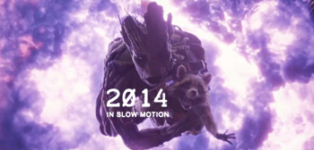 How We Used Slow Motion