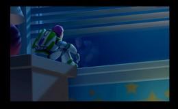 El Toy Story 3 que no fue - Buzz