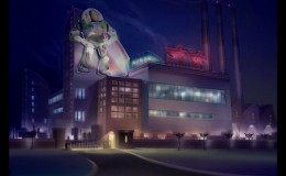 El Toy Story 3 que no fue - Buzz Factory