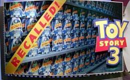 El Toy Story 3 que no fue - Recalled