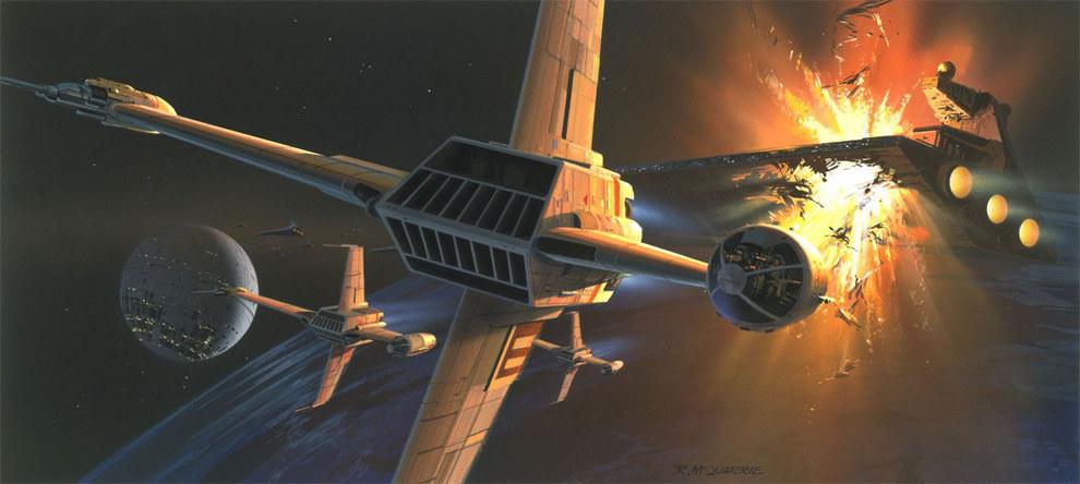 """""""No hay duda que en los siguientes siglos más naves espaciales saldrán..."""""""