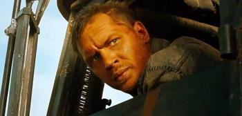 Mad Max: Fury Road asiatico