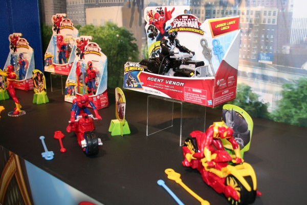 hasbro-marvel-spider-man-action-figures