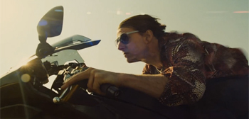 Mision: Imposible - Rogue Nation