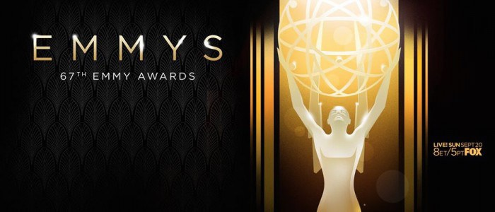 2015 Emmy nominations