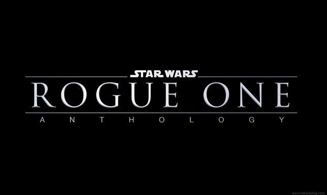 Imagen promocional de Star Wars Rogue One