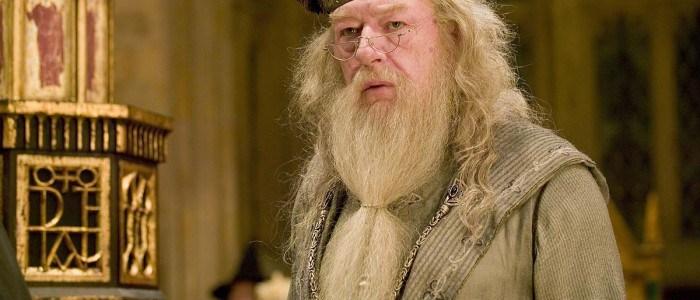 teoría de dumbledore