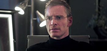 Trailer extendido de TV para Steve Jobs