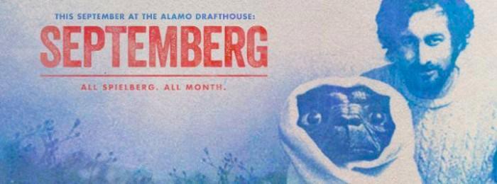 Alamo Drafthouse Steven Spielberg