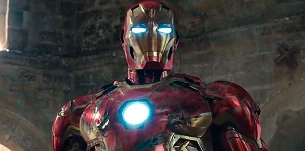 Marvel: Este es el orden cronológico para ver las películas y series
