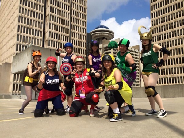dragon-con-avenger-rollergirls