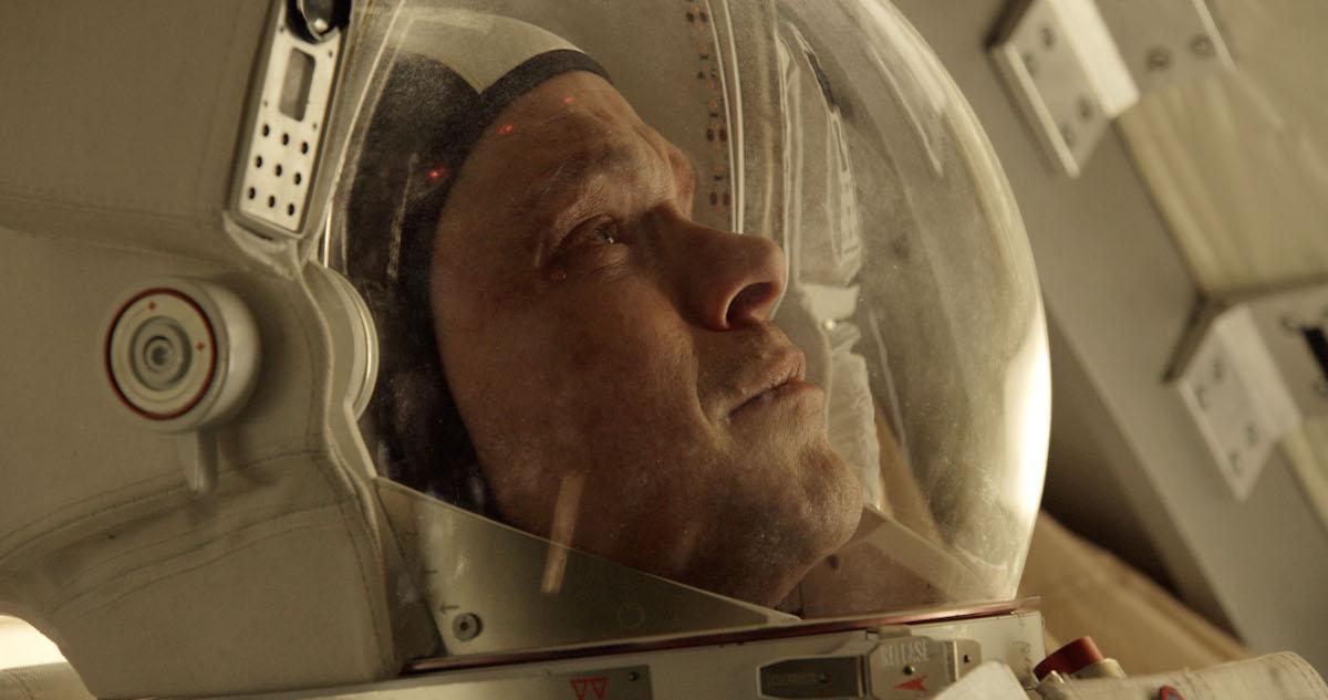 He visto Marte (The Martian) y sí, es la película sobre el espacio que debes ver en 2015