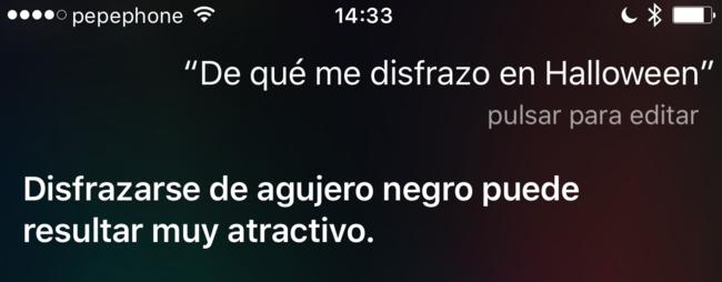 Siri Halloween 5