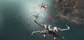 Trailer 3 Star Wars - El Despertar de la Fuerza