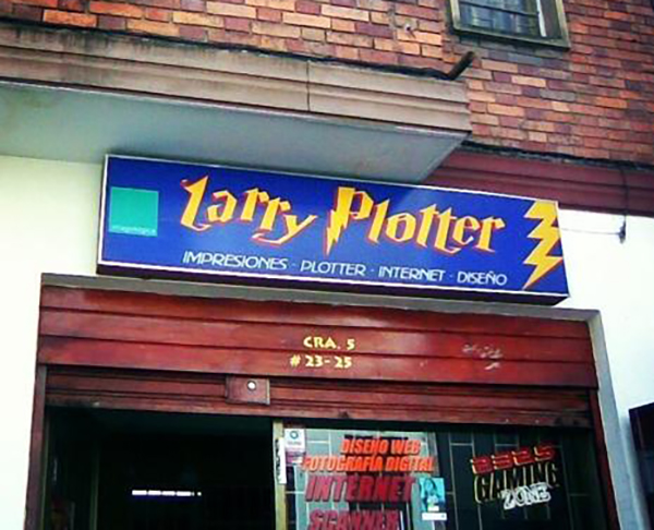 larry ploter