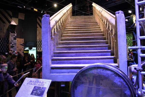 Tour Harry Potter Studio Londres Imagen (103)