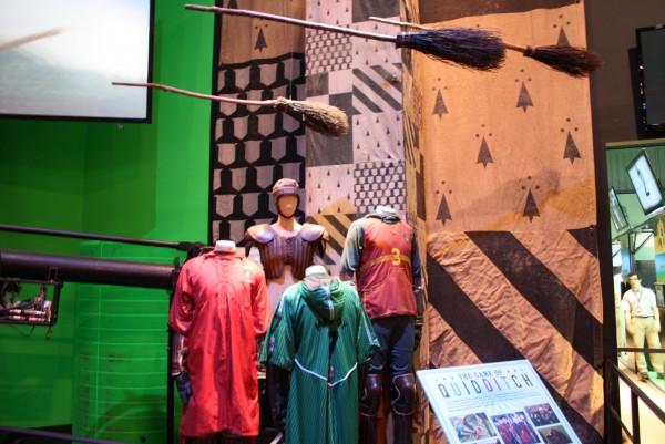 Tour Harry Potter Studio Londres Imagen (116)