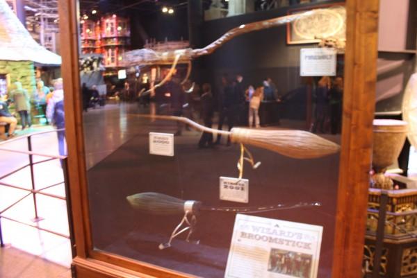 Tour Harry Potter Studio Londres Imagen (118)