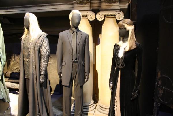Tour Harry Potter Studio Londres Imagen (131)