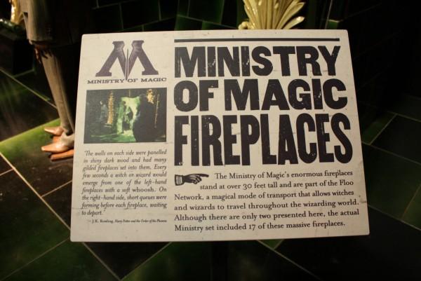 Tour Harry Potter Studio Londres Imagen (154)