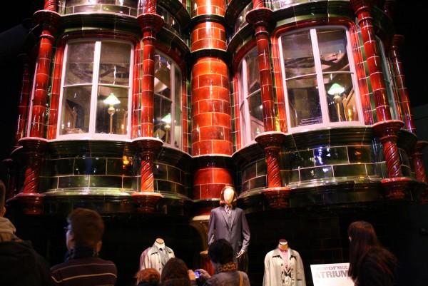 Tour Harry Potter Studio Londres Imagen (159)