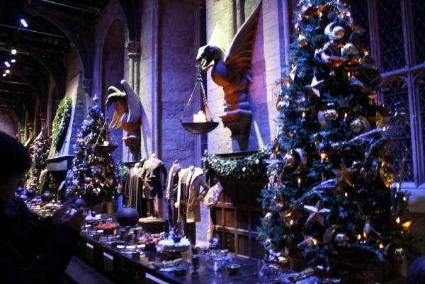 Tour Harry Potter Studio Londres Imagen (16)