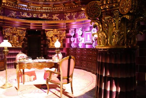 Tour Harry Potter Studio Londres Imagen (171)