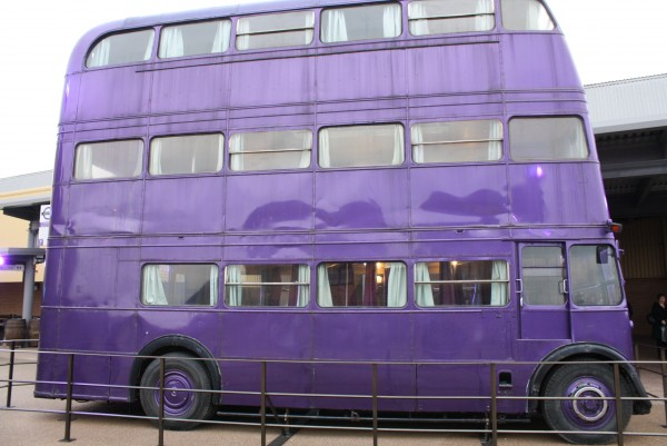 Tour Harry Potter Studio Londres Imagen (188)