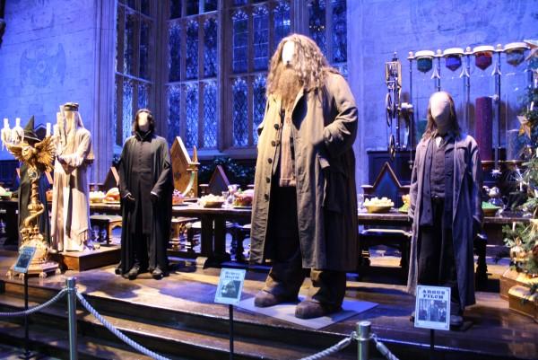 Tour Harry Potter Studio Londres Imagen (20)
