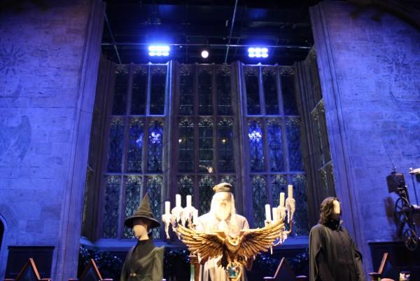Tour Harry Potter Studio Londres Imagen (22)