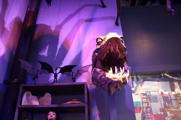 Tour Harry Potter Studio Londres Imagen (230)