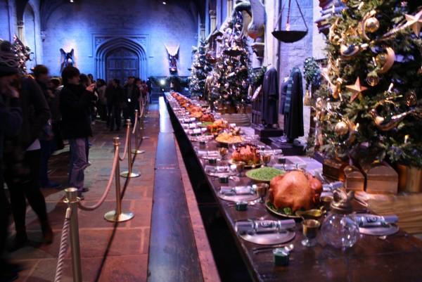 Tour Harry Potter Studio Londres Imagen (24)