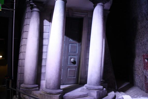 Tour Harry Potter Studio Londres Imagen (241)
