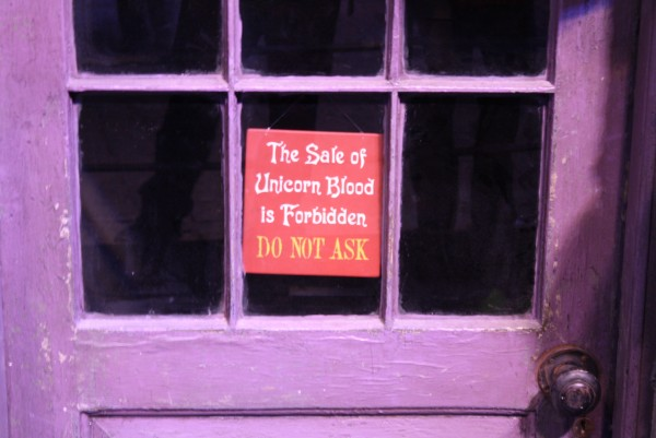 Tour Harry Potter Studio Londres Imagen (251)