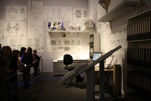 Tour Harry Potter Studio Londres Imagen (257)