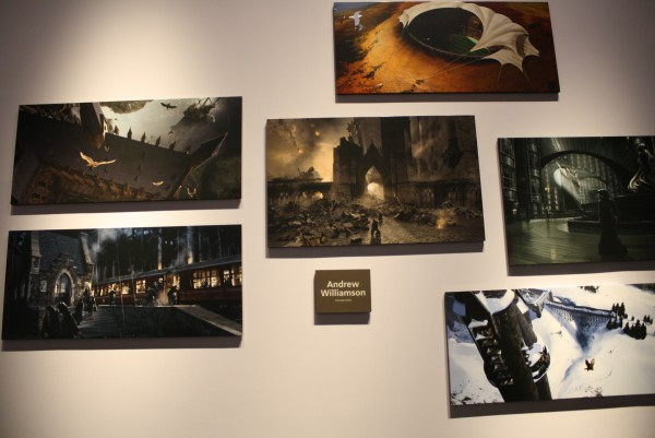 Tour Harry Potter Studio Londres Imagen (262)