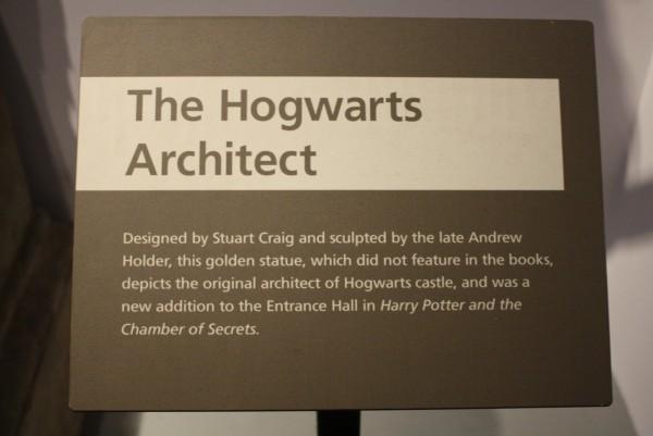 Tour Harry Potter Studio Londres Imagen (263)